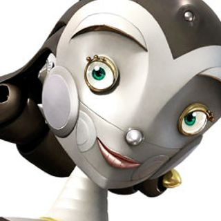 Tales From Robot Mom Adult Podcast