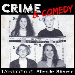 Il Tragico Omicidio di Shanda Sharer - 33