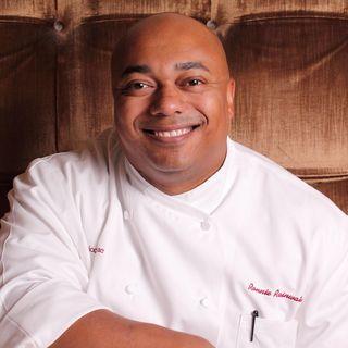 Las Vegas Featuring Chef Ronnie Rainwater