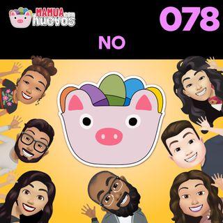 No - MCH #078