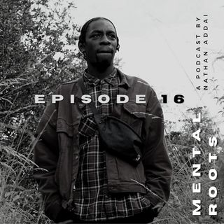 S1 Ep. 16 - Work vs. Personal Life with Sipho Ndlovu (Part 2)