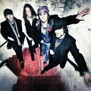THE QUIREBOYS Interview