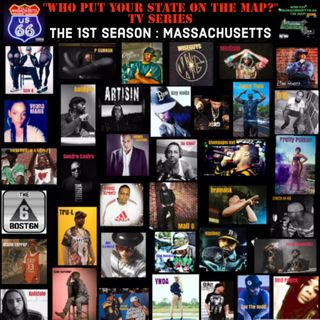 WHO PUT MASS ON THE MAP? CD LISTENING RADIO SHOW