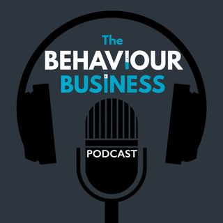 The Behaviour Business Episode 1 - Lunch with Rory Sutherland (Part 1)