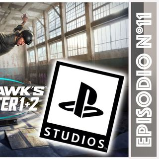 Ep.11 - Skateboard & Traduzioni + Master Gameplay
