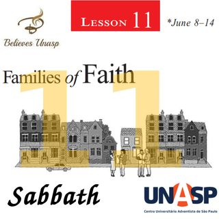 Sabbath School Jun-08 Sabbath