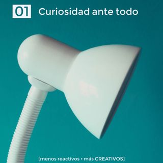 01 Curiosidad ante todo