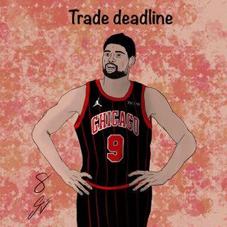 S2EP28: Trade deadline