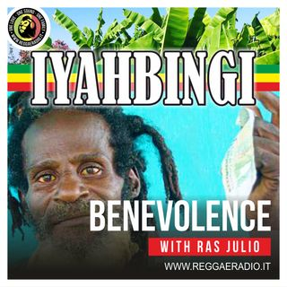IYAHBINGI - St.11 - Pt.19 - Benevolence