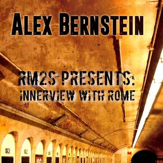 NSFW Innerview with Rome - Alex Bernstein (Baseball Coffee Family)