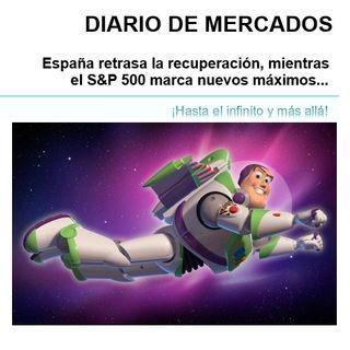DIARIO DE MERCADOS Lunes 12 Abril