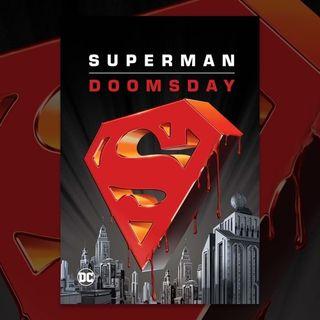 Superman - Doomsday Alternative Commentary
