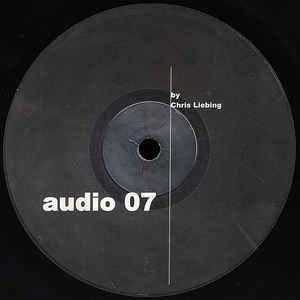 Chris Liebing - Dandu Groove