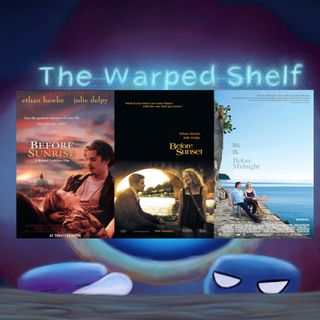 The Warped Shelf: Before Trilogy