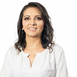 El candidato: Elizabeth Bermeo, Alianza PAIS