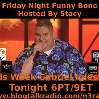 Friday Night Funny Bone-Weird Al