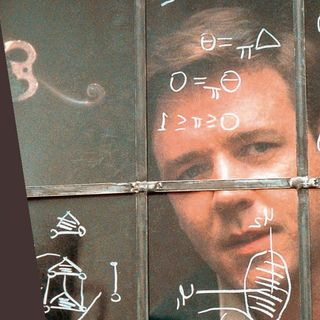 A Beautiful Mind: la scienza per capire l'illusione