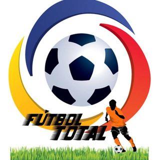 promo futbol total 2017