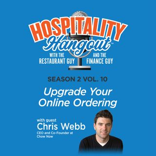 Upgrade Your Online Ordering | Season 2, Vol. 10: ChowNow