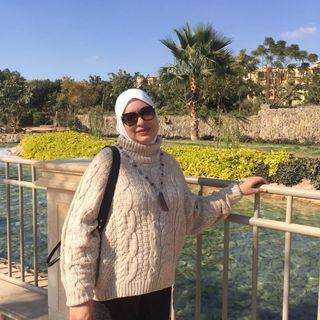 Amal Fawzee