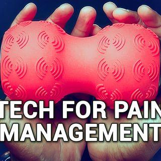HOW 16: Tech For Pain Mangement - Powerplate Pulse