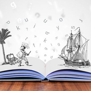 333- Le storie sono importanti perché TU sei la più importante delle storie!