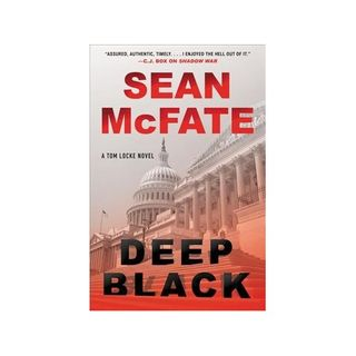 Sean McFate Deep Black
