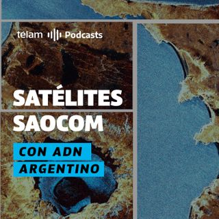 Satélites SAOCOM, con adn argentino