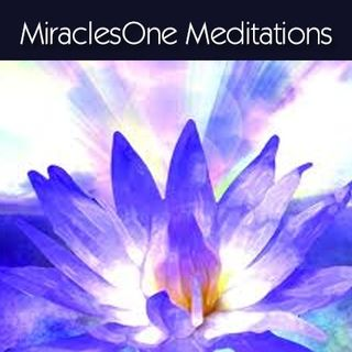 MiraclesOne Meditations