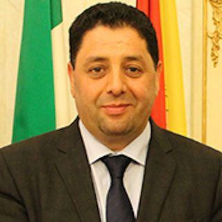 Abdelhafid Kheit | Giornata del Dialogo Cristiano Islamico | 27 Ottobre'16