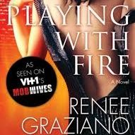 Renee Graziano Playing With Fire