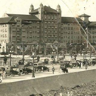 2. The Hotel Galvez