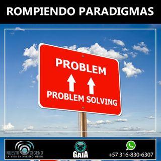 NUESTRO OXÍGENO Rompiendo paradigmas - Coach Alfonso Guerrero