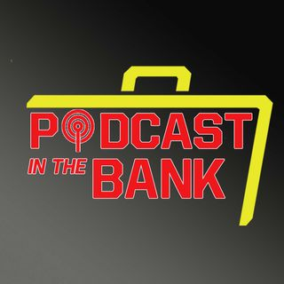 Podcast in the bank #9 - Review Elimination Chamber 2019