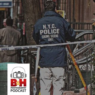 Crime-Scene Unit Photography (Encore Presentation)
