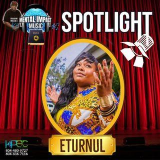 Episode 12 - MentalImpact Music Spotlight-ETURNUL