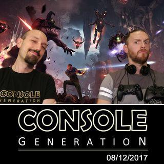 Doom VFR, Ode e altro - CG Live 08/12/2017