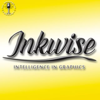 Micah Bybee from InkWise Graphics