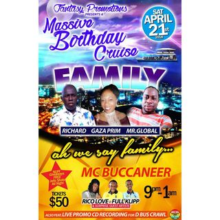 Ah Me Seh Family Fantasy Cruise April 21st Mc Buccaneer 9-1