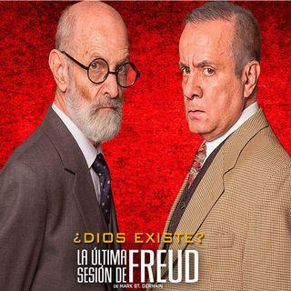 La última sesión de Freud llega a la CDMX