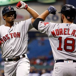 Balanced Red Sox Finding Ways To Win