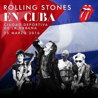 Speciale Rolling Stones a Cuba