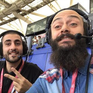 ON AIR - Roma-Udinese live dallo stadio Olimpico