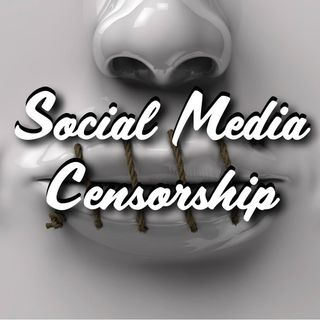 Social Media Censorship Conspiracy Podcast Part 2