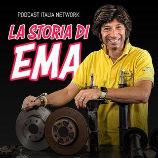 TRAILER | Sono Ema e questa è la mia storia