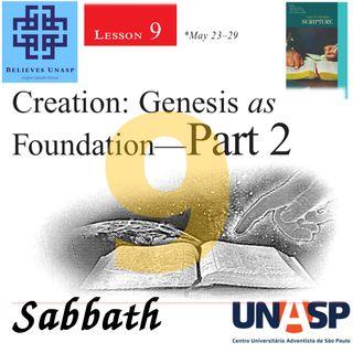 657-Sabbath School - 23.May Sabbath
