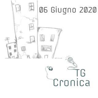 TG Cronica 06/06/2020