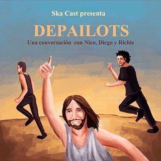 DePailots episode