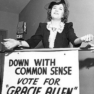 Vote For Gracie Campaign In San Francisco