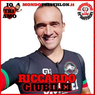 Passione Triathlon n° 131 🏊🚴🏃💗 Riccardo Giubilei